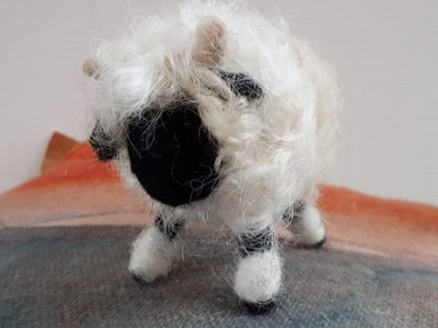 Needle Felted Creations